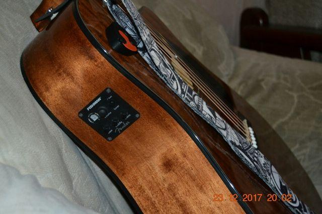Fender CD-60AM