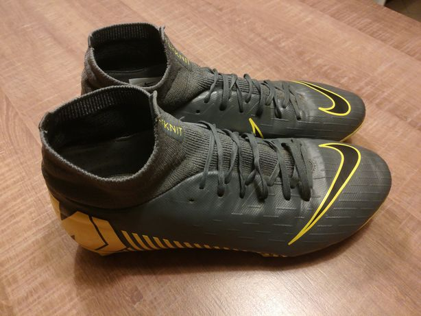 Nike mercurial superfly (flyknite)