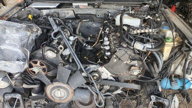 Silnik na części audi a6 s6 s-line 4.2 220kw ARS quattro część blask
