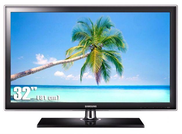 Телевизор Samsung UE32D4000NW, 32 дюйма +T2