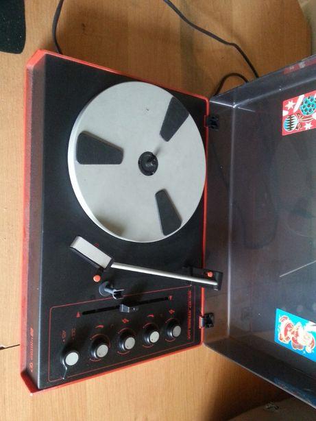 Gramofon Unitra SUPER STAN