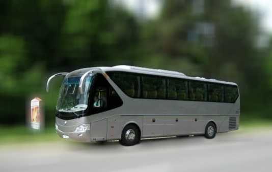 Продам автобус Ютонг 6129H 2008р.