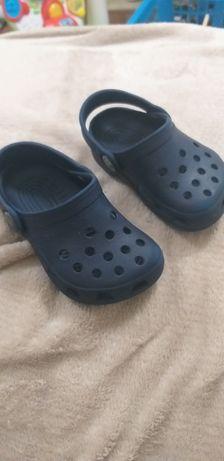 Crocs originais de bebe