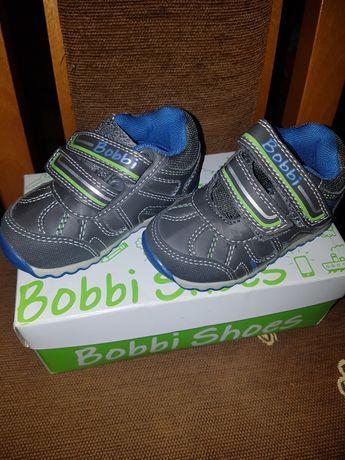 Buciki bobbi shoes