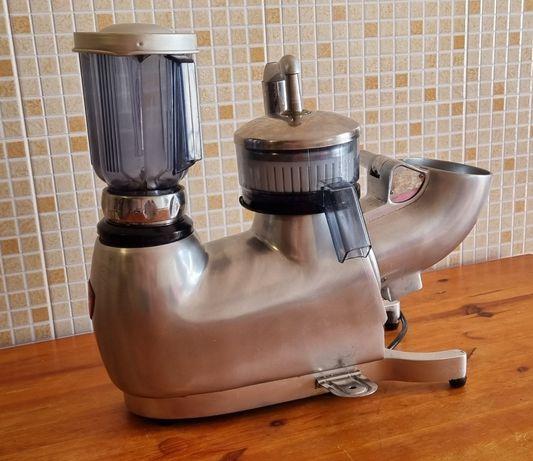 Liquidificador, espremedor de Citrinos e Picador de gelo(Profissional)