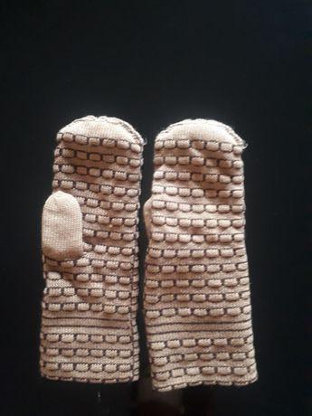 Rękawiczki z jednym palcem