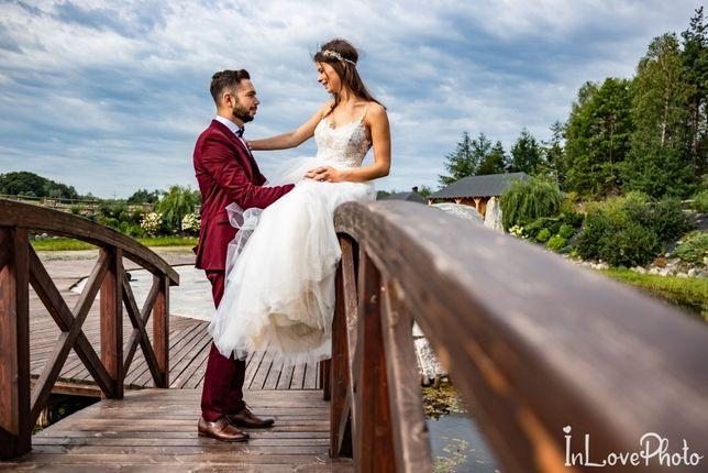 Fotograf ślubny | fotografia naturalna - wolne terminy 2021