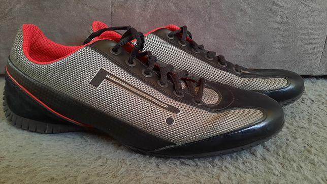 Buty włoskie Pirelli Super Stan!