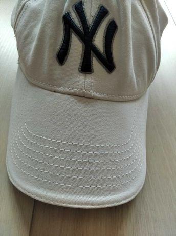 Bejsbolówka czapka z daszkiem New York Yankees