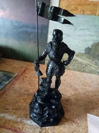 Статуэтка каминная Рыцарь