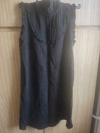 """Sukienka włoskiej marki """"mała czarna"""""""