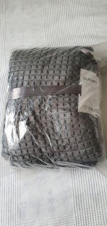 Koc Homla Blanket narzuta 150 x 200 cm nowy