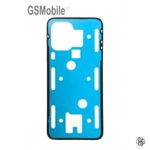 Adesivo para tampa traseira Xiaomi Mi 10 Lite 5G M2002J9G