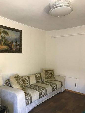 2-х комнатная квартира на Генерала Цветаева с мебелью