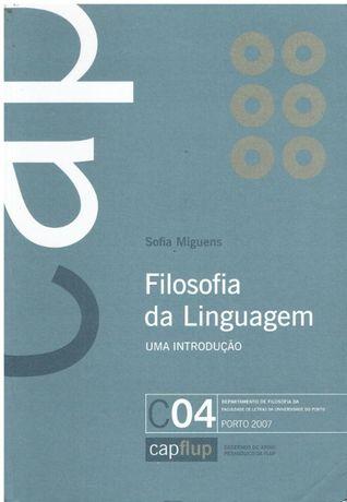 11368 Filosofia da Linguagem de Sofia Miguens