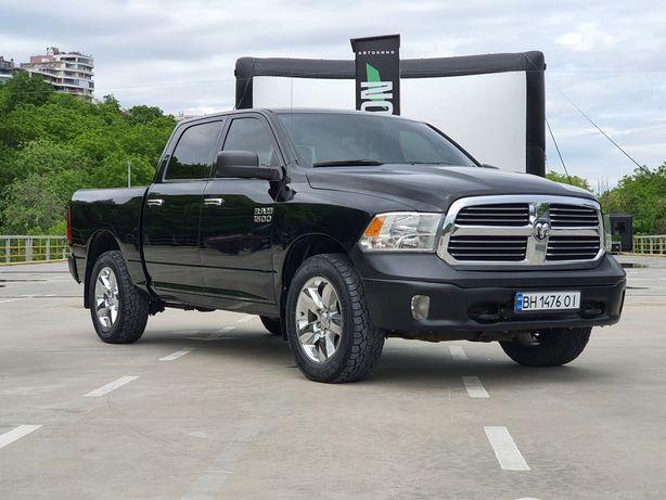 Dodge RAM1500 Big Horn