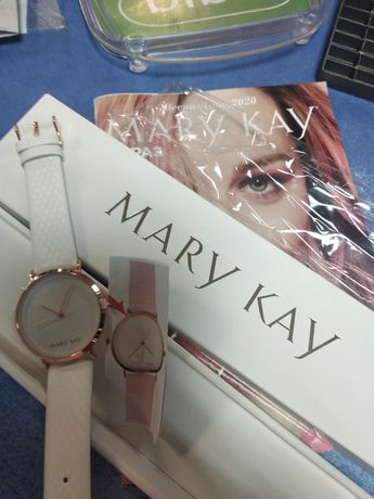 Часы Наручные Мери Кей хамелеон меняет цвет