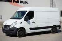 Renault Master 2,3 dci furgon bus blaszak do 3,5t w całości na części