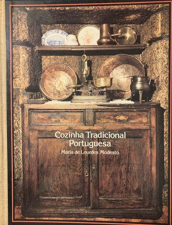 Cozinha Tradicional Portuguesa - Maria de Lurdes Modesto