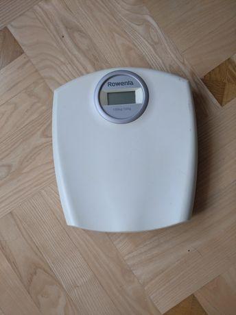 Весы напольные Rowenta