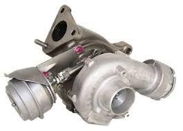 Turbosprężarka turbina VW PASSAT B5 FL 1.9 TDI 130 KM AVF/AWX