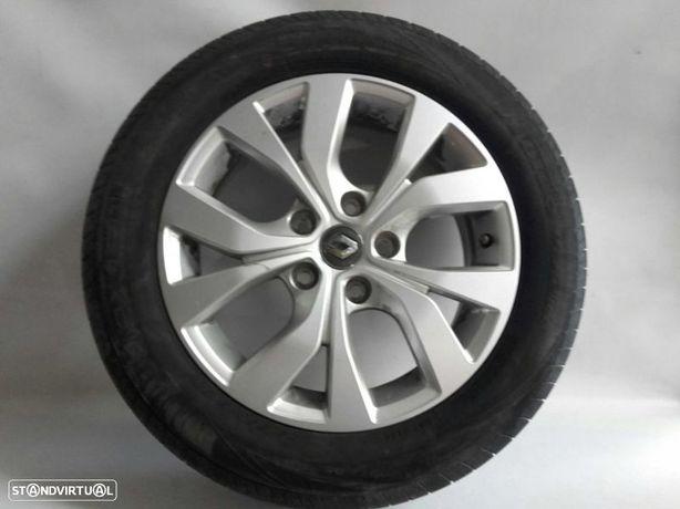 Conjunto Jantes Especiais Renault Megane Iv Hatchback (B9a/M/N_)