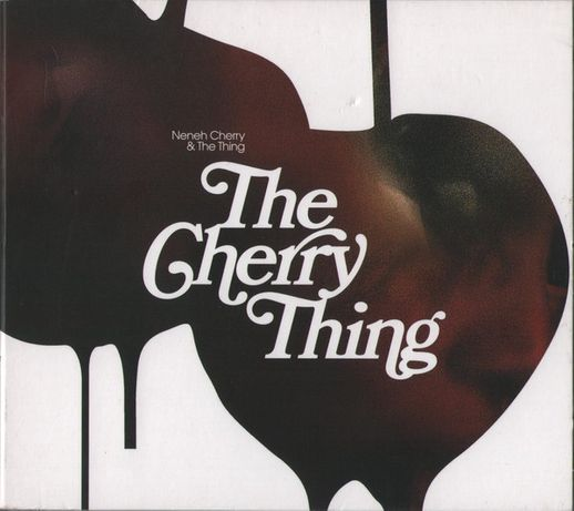 "Neneh Cherry ""The Cherry Thing"""