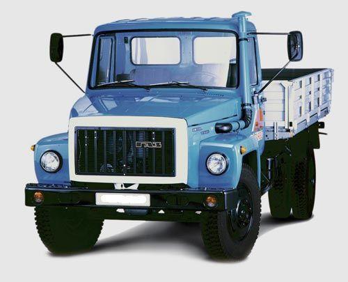 Продам ГАЗ - 3307 самосвал