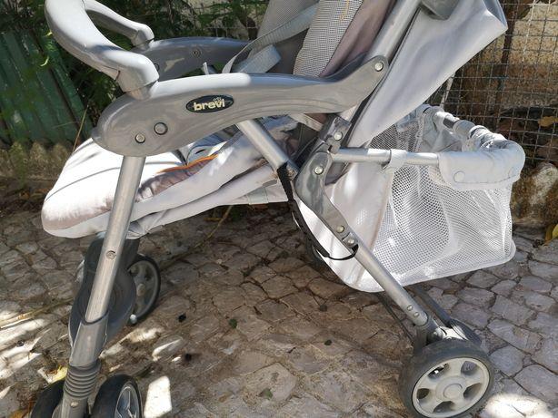 Carro de passeio de bebé Brevi