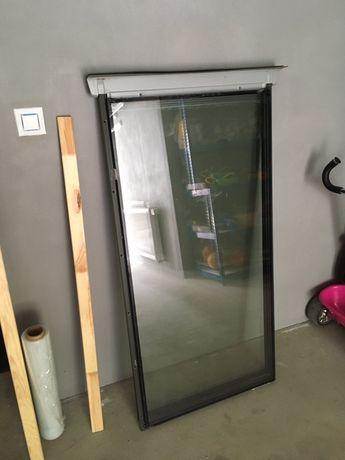 Sprzedam szyby do okien dachowych Fakro FTP-V U3 78/140