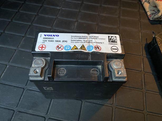 Аккумулятор AGM Volvo Start-Stop