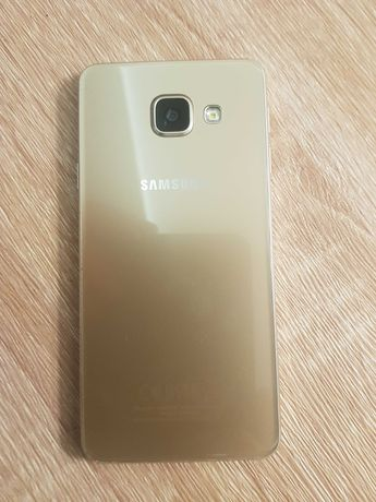 Samsung sm-A310F