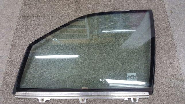 szyba przednia lewa kierowcy Mercedes W140 S klasa