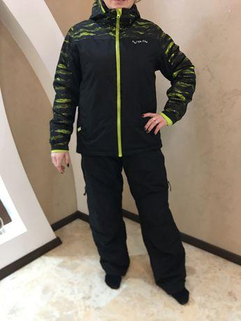 Горнолыжный костюм/ лыжный костюм/ лижний костюм