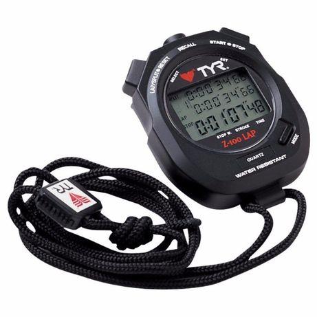 Tyr stoper 3x100m stopwatch z 100