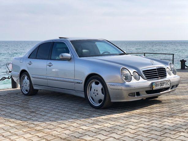 Продам Mercedes-Benz W210 E320cdi AVANTGARDE