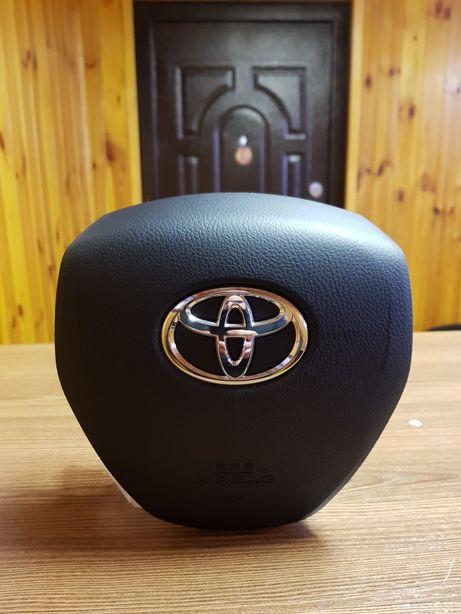 Toyota Corolla 180 airbag подушка бещопасности водителя б.у оригинал