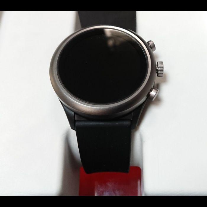 Smartwatch Fossil Sport DW9F2