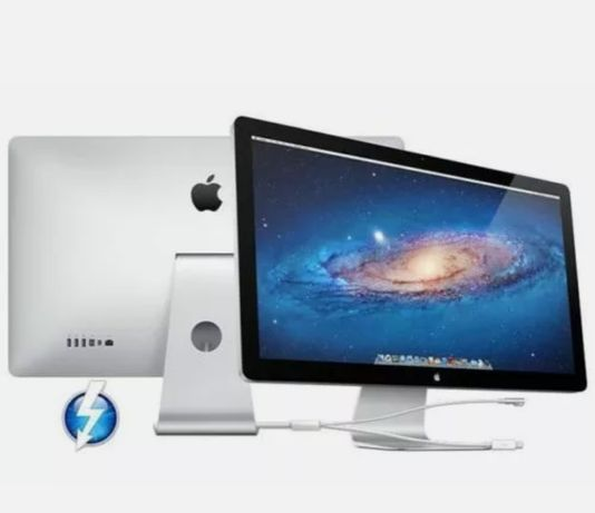 """Монитор Apple  27"""" A1407"""