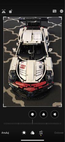 Sprzedam LEGO PORCHE 911 RSR 42096