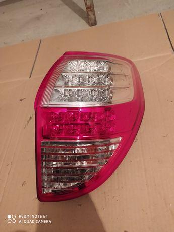 Lampa Tył Prawa LED Toyota RAV4 Lift 10-12