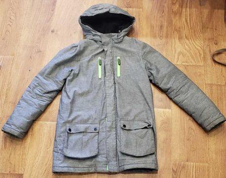 Демисезонная куртка Rebel 12-13 лет, 158 см