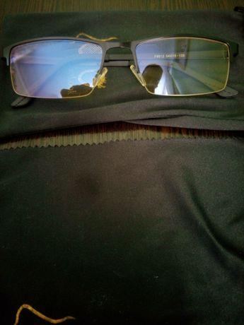 Фотохромні окуляри