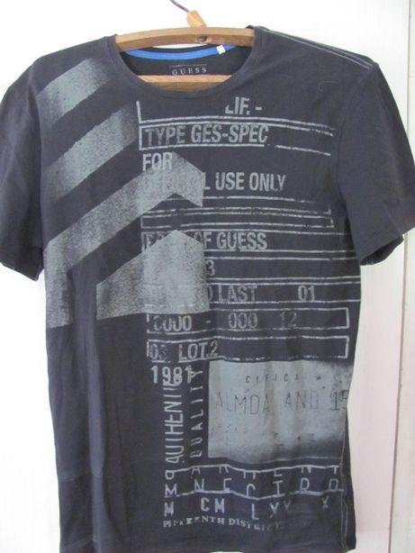 Продам футболку GUESS размер L