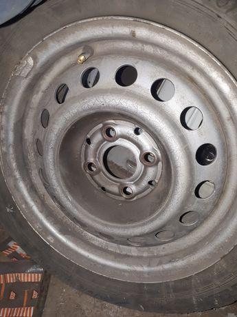 продам стальной диск на r 14