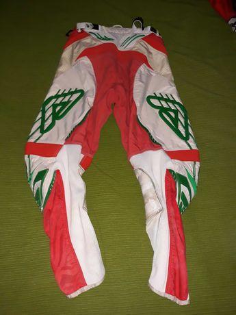 Calcas motocross acerbis