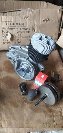 Silnik WFM M05 1962r kompletny po remoncie