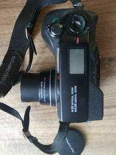 Фотоаппарат Olympus c-3030 zoom