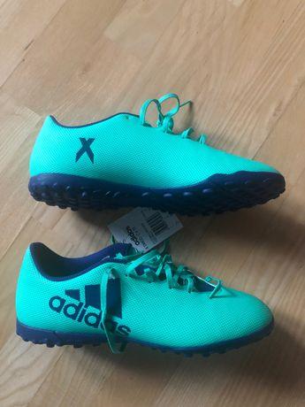 Buty piłkarskie Adidas X TANGO 17.4 TF