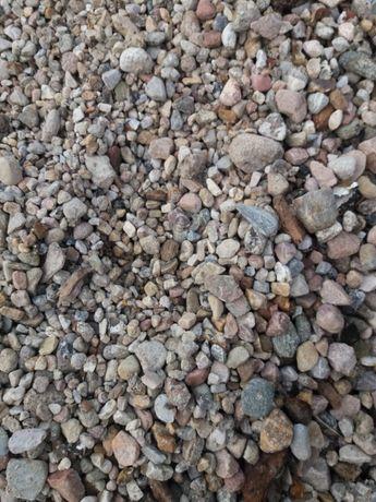 Kamień drenarski niesort